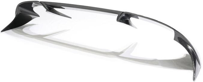 Morph Auto Design Icarus Roof Spoiler Porsche Macan (2)