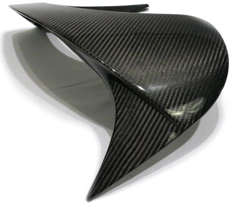 Morph Auto Design Icarus Roof Spoiler