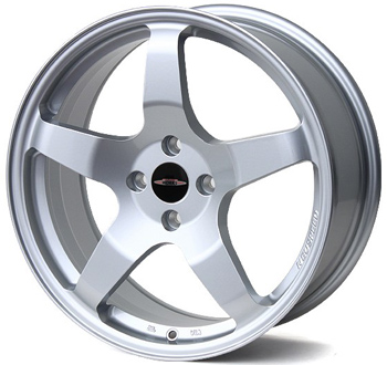 NM Engineering RSe05 Wheel Black