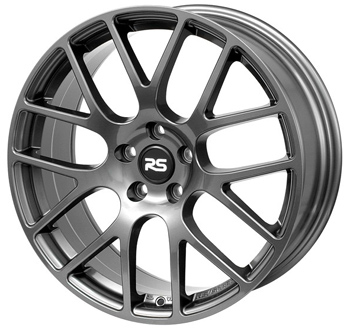 NM Engineering RSe14 Wheel Gunmetal