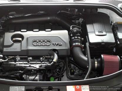 Shop Neuspeed Intake for Audi/VW @ ModBargains
