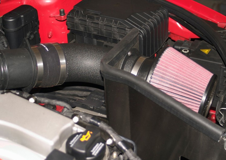 Neuspeed P-Flo Air Intake @ ModBargains.com