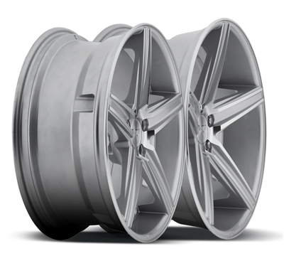 Niche Wheels Apex MS125 Staggered
