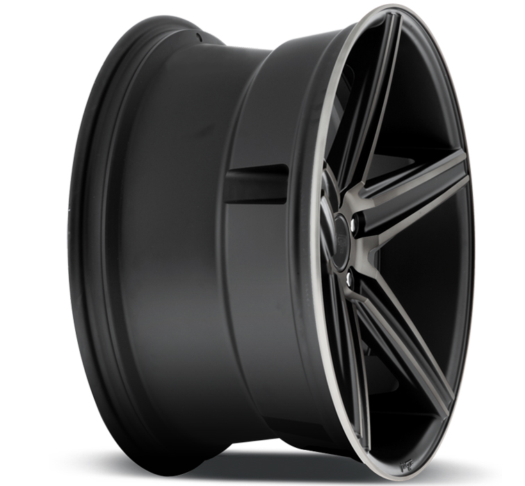 Niche Wheels Apex MS126 Barrel