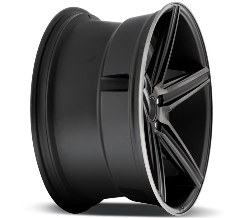 Niche Wheels Apex MS126 Barrel
