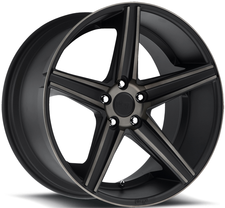 Niche Wheels Apex MS126