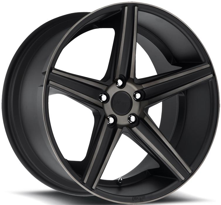Niche Wheels Apex MS126