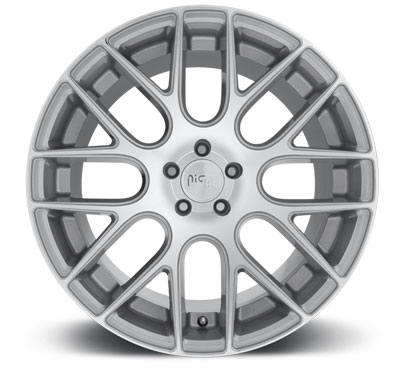 Niche Wheels Circuit M109 Face