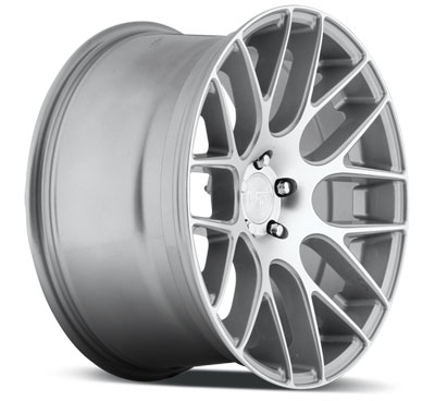 Niche Wheels Circuit M109 Side