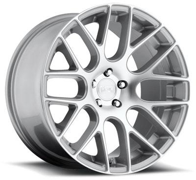 Niche Wheels Circuit M109