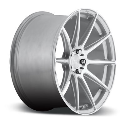 Niche Wheels Essen M146 Side