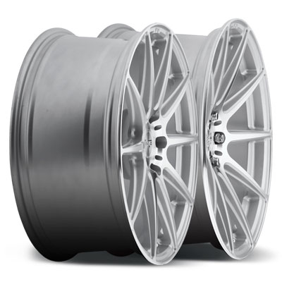 Niche Wheels Essen M146 Staggered