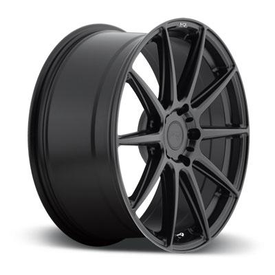 Niche Wheels Essen M147 Side