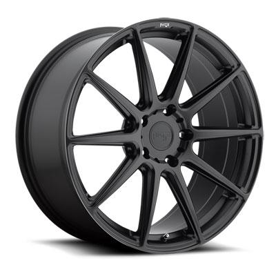 Niche Wheels Essen M147