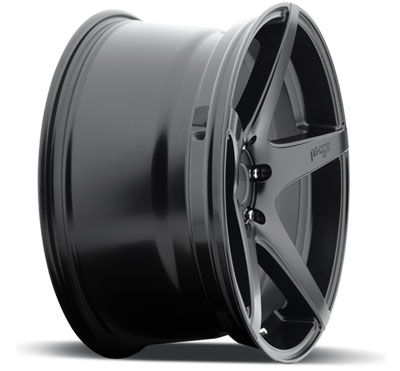 Niche Wheels GT5 M133 Barrel