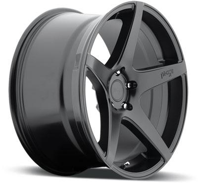 Niche Wheels GT5 M133 Side