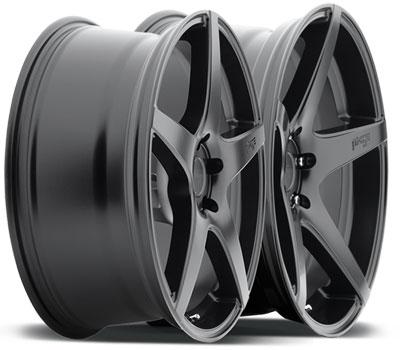 Niche Wheels GT5 M133 Staggered
