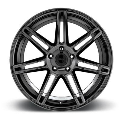 Niche Wheels Lucerne M141 Face