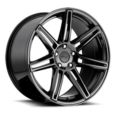 Niche Wheels Lucerne M141