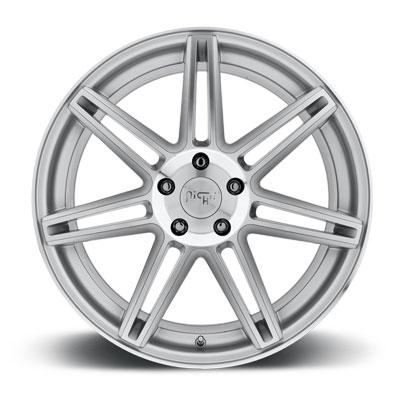 Niche Wheels Lucerne M142 Face