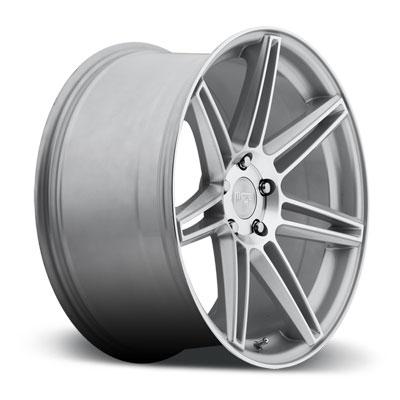 Niche Wheels Lucerne M142 Side
