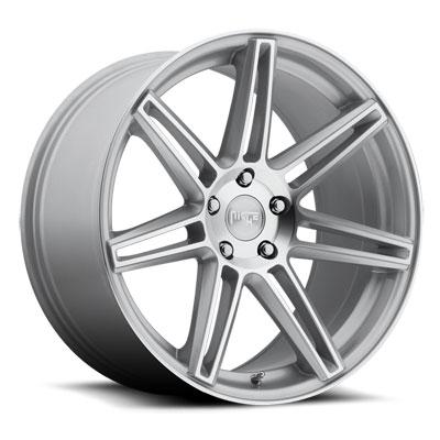 Niche Wheels Lucerne M142