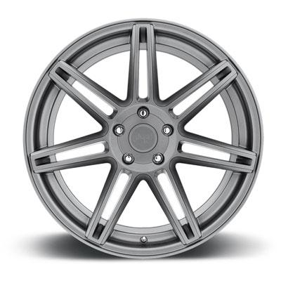 Niche Wheels Lucerne M145 Face