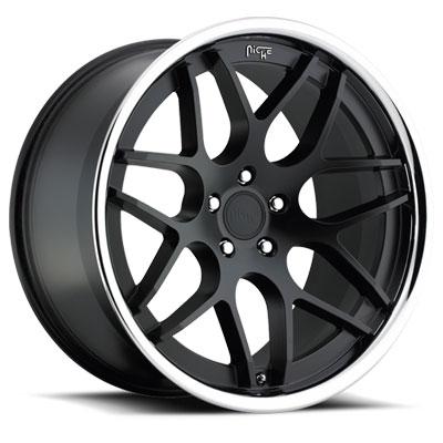 Niche Wheels Mugello M883