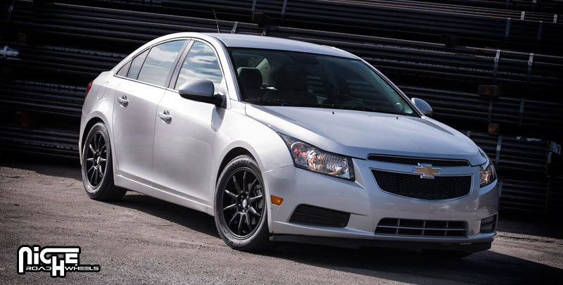 Niche Wheels NR10 M122 Chevrolet Cruze