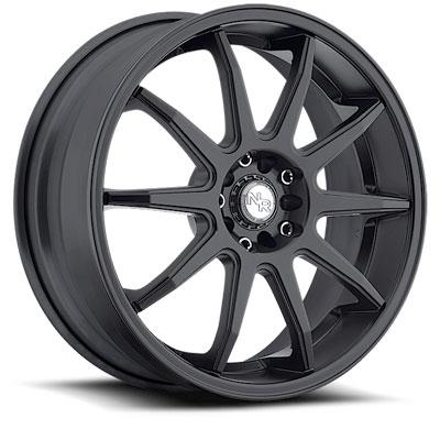 Niche Wheels NR10 M122