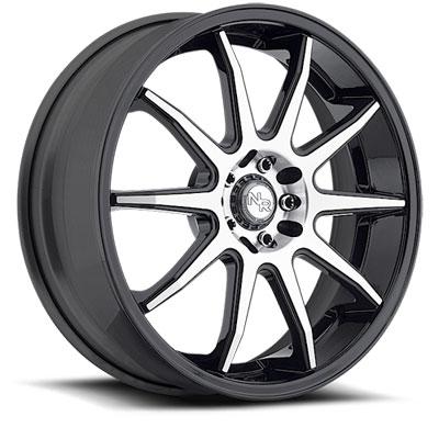 Niche Wheels NR10 M123