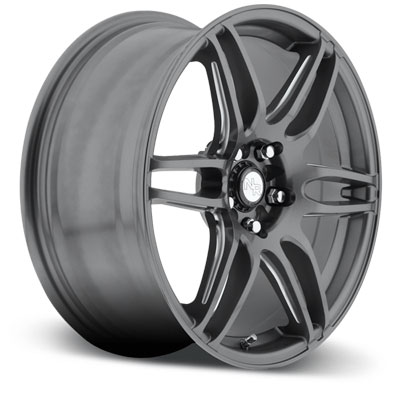 Niche Wheels NR6 M105 Side