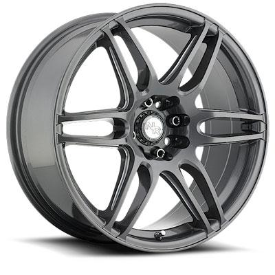 Niche Wheels NR6 M105