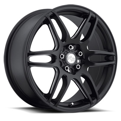 Niche Wheels NR6 M106