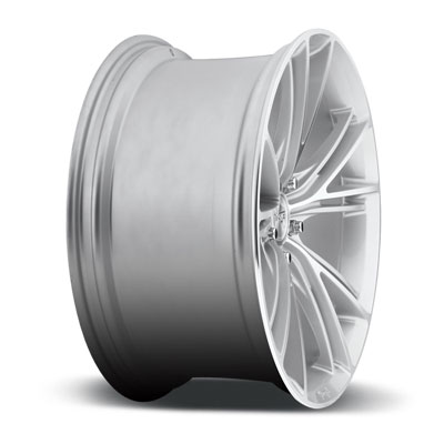 Niche Wheels Ritz M143 Barrel