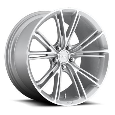 Niche Wheels Ritz M143