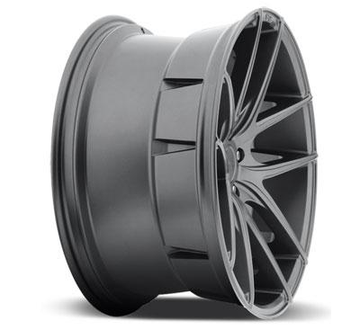 Niche Wheels Targa M129 Barrel