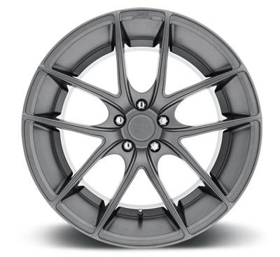 Niche Wheels Targa M129 Face