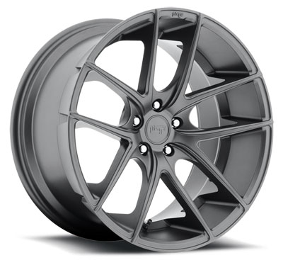 Niche Wheels Targa M129