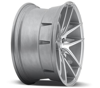 Niche Wheels Targa M131 Barrel