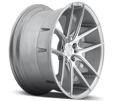 Niche Wheels Targa M131 Side