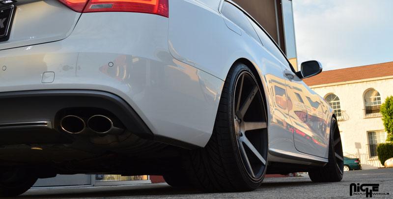 Niche Wheels Verona M150 Audi S5