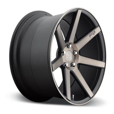 Niche Wheels Verona M150 Side