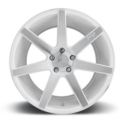 Niche Wheels Verona M151 Face