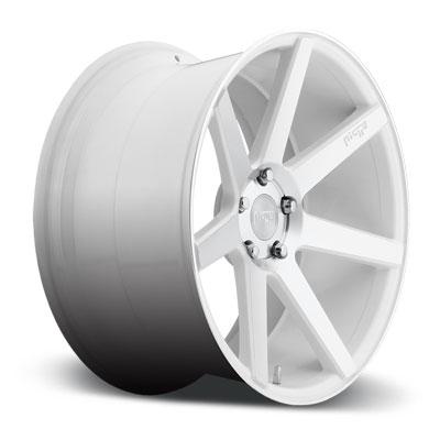 Niche Wheels Verona M151 Side
