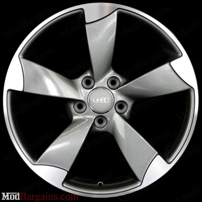 Buy Audi RS3 Style Wheels @ ModBargains.com