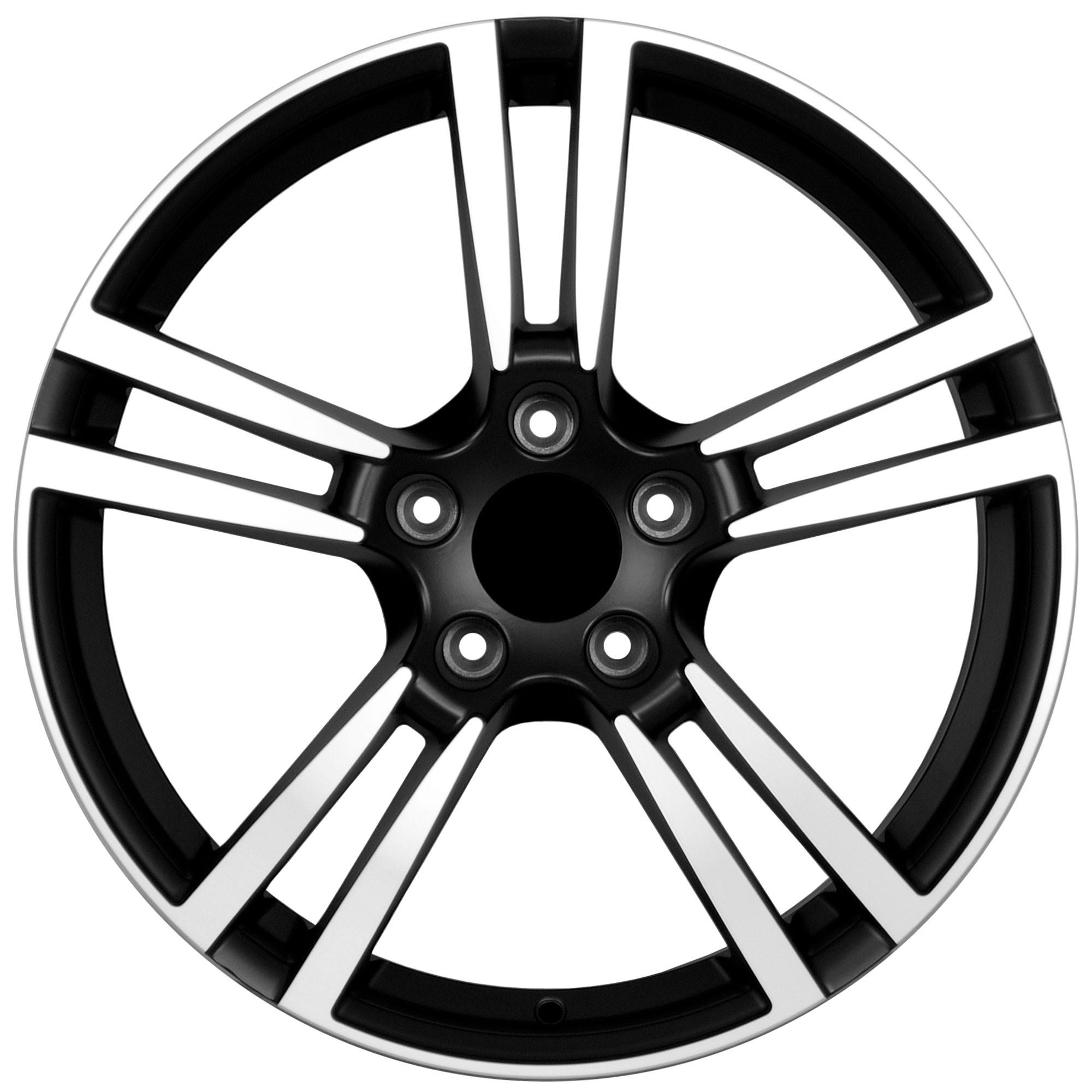 Porsche Cayenne Turbo Style Wheels 19 Quot 20 Quot 22 Quot