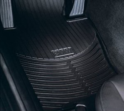 Oem Bmw F10 M5 All Weather Floor Mats