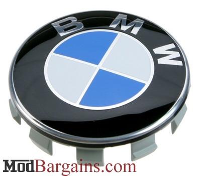 Bmw Center Caps Oem Wheel Center Caps