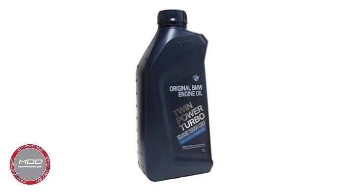 BMW OEM Oil Change Kit